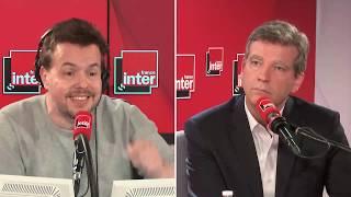 """Arnaud Montebourg : """"Le macronisme, c'est le nouveau parti conservateur qui a remplacé l'UMP/LR"""""""