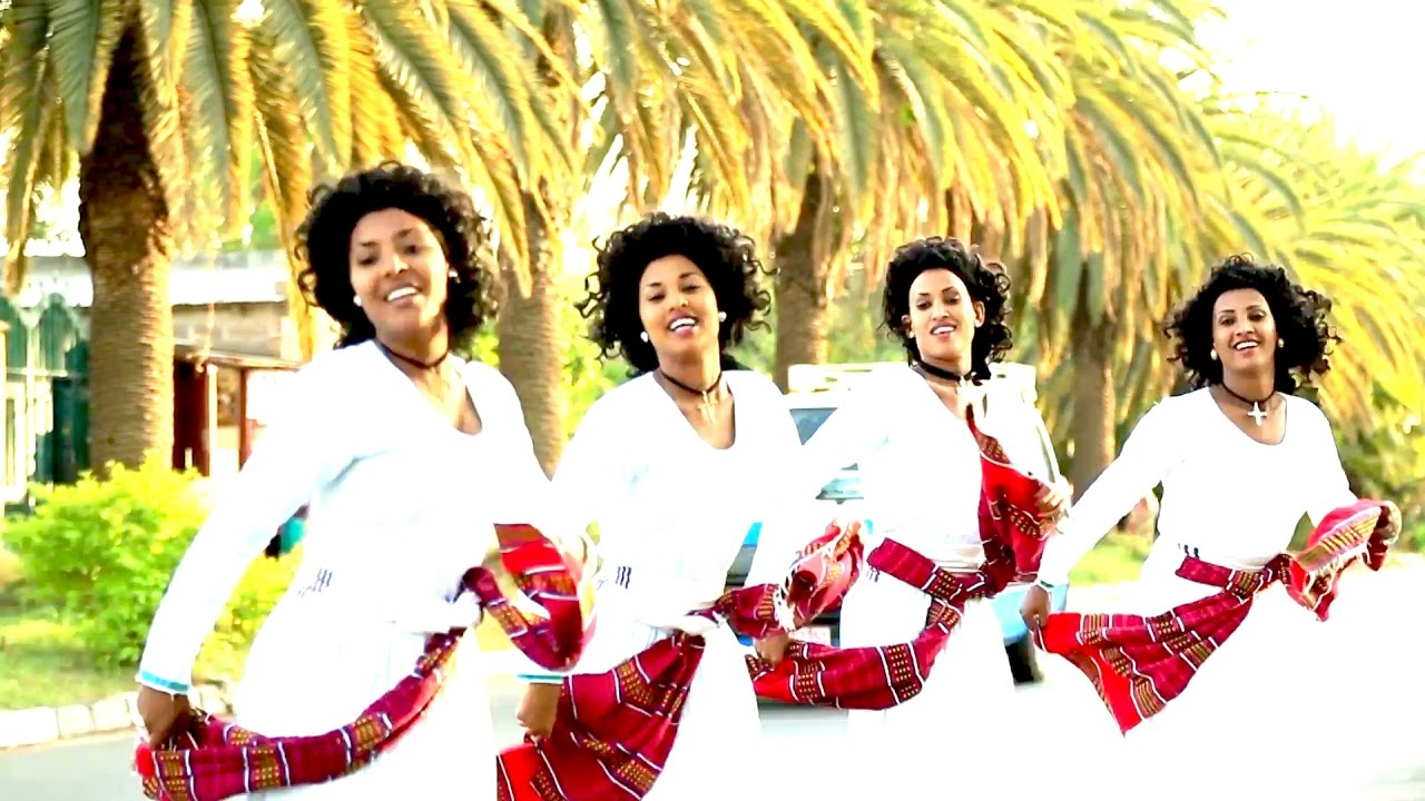 Ethiopia - Kuluberhan Abebe - Bahir Dar - New Ethiopian Music Video 2016