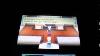 Pokemon v. Rubis Oméga | Let's Play épisode 38: L'Attole De Combat