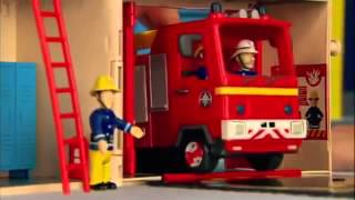 3D Video: Fireman Sam Fire Station - Playset Commercial TV #1
