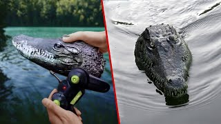 7 UNUSUAL RC TOYS THAT YOU WON'T BE ABLE TO STOP PLAYING WITH