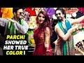 Hareem Farooq Proves She's not a PARCHI in Parchi Trailer!!