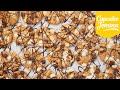 Recipe for Peanut Butter Rocky Road Cookies | Cupcake Jemma