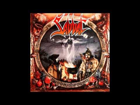 Sabbat - Advent Of Insanity