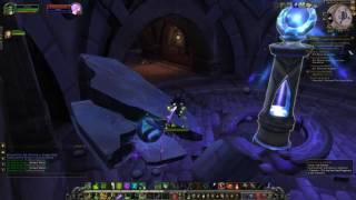World of Warcraft Leyline Feed: Ley Station Aethenar (Moon Guard) Legion Quest Guide