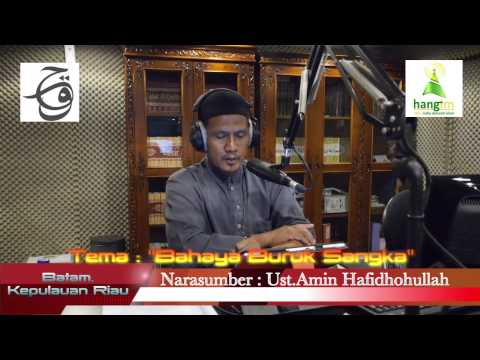 Program Muslim First Channel-Ust Amin Hafidhohullah