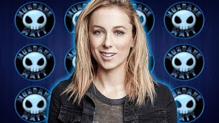 """Iliza Shlesinger sued by man over """"women-only"""" comedy show"""