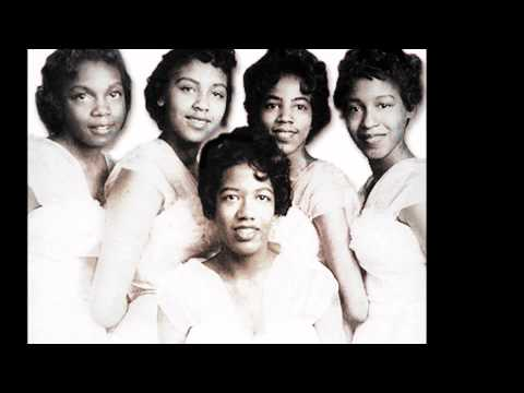 The Chantels - Well I Told You