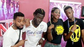 Banjul Night Live S02EP34