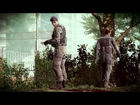 Sniper Ghost Warrior 2 -  'Brutal War Crimes' Bosnia Gameplay Trailer