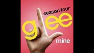 Watch Glee Cast Mine video