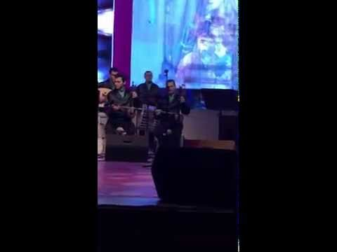 Elnare Abdullayeva Konsert 20.02.2015 video