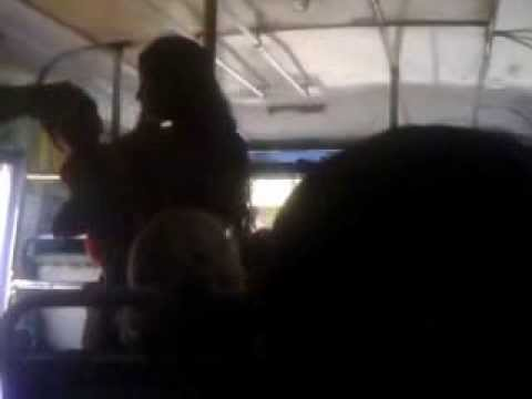 Tamil Nadu - Bus Passenger video