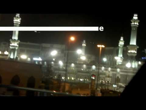 Scotland To Makkah To Madina Film Part 1 Umrah Trip 2010 video