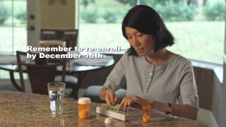 Marketplace Open Enrollment 2015 PSA In English-announcement 3