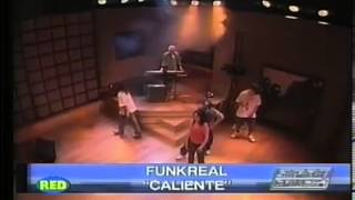 Funkreal   Caliente en vivo La Red Smack Games 360p