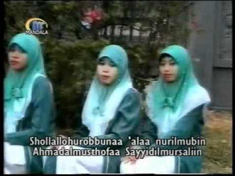 Download Lagu Globalisasi - Sholawat Rebana.mp4 MP3 Free