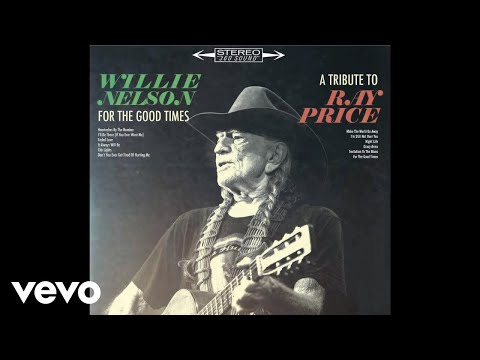 Willie Nelson Heartaches by the Number music videos 2016