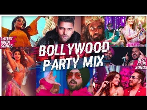 Best Hindi Remixes  2018 - Hindi Remix of Popular Songs - Hindi Remix