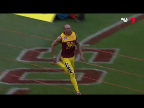 Amateur beats the pros in the 13Cabs GF Sprint - AFL