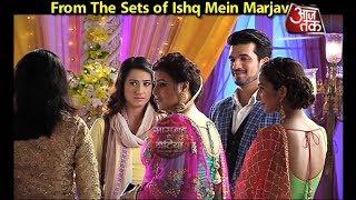 download lagu Ishq Mein Marjawan: New Twist In Deep & Arohi's gratis