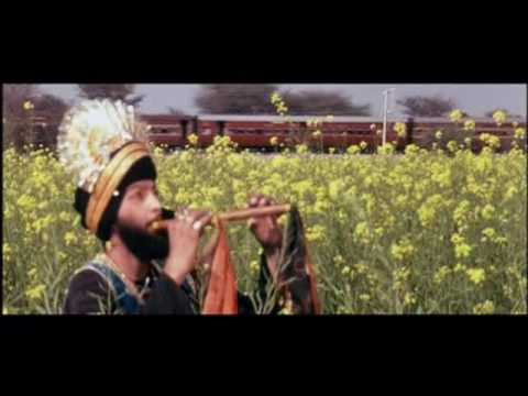 DDLJ: Ghar Aaja Pardesi part 2 (English subtitles)
