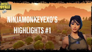 Highlights Montage #1