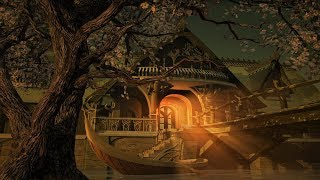 Nordic Fantasy Music - Alfheim