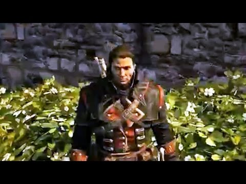 Assassin's Creed Rogue - Trailer: 8 Minuten Gameplay im River Valley