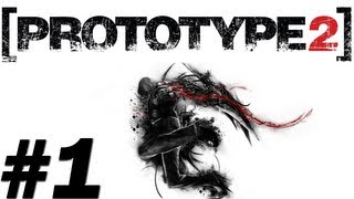 Prototype 2 with James