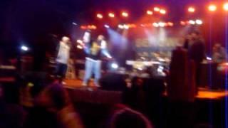 Koncert Tede i Ekipa WJ na Bemowie -