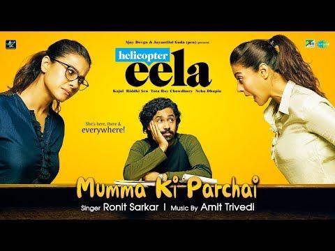 Mumma Ki Parchai | Helicopter Eela | Kajol | Riddhi Sen | Tota Roy Chowdhury | Neha | Ronit Sarkar