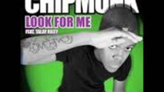 Watch Chipmunk Look For Me video