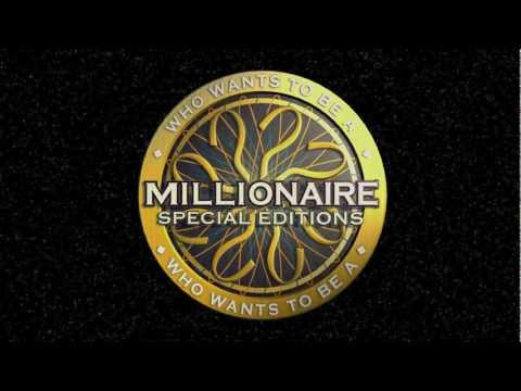 Star Trek: The Original Series -- Who Wants To Be A Millionaire? Special Edition Trailer  [europe] video