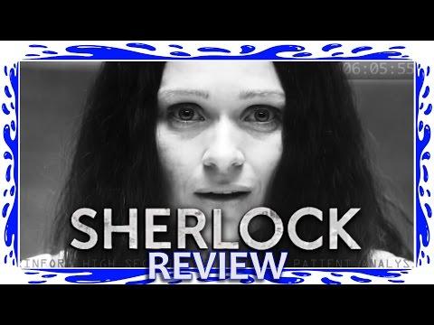 SHERLOCK Season 4 Episode 3 Review - The Final Problem Review. Spoilers & Season Wrap - Screen Time