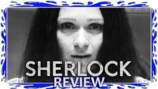 sherlock season 4 episode 3 review   the final problem review spoilers season wrap   screen time