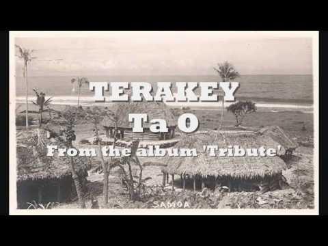 Ta O By Terakey (samoan Music) video