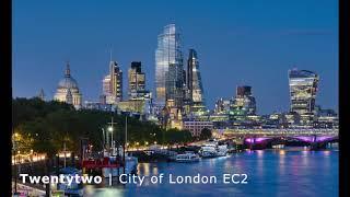 LONDON Project & Construction 2018