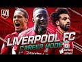 FIFA 19 LIVERPOOL CAREER MODE #40 - 129.000.000 RELEASE CLAUSE FOR AMAZING TRANSFER!!!