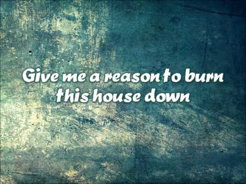 Three Days Grace - Give Me A Reason