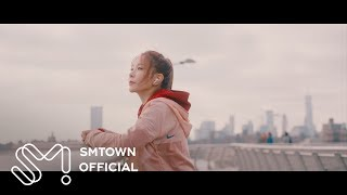 BoA 보아 'Starry Night (Feat. Crush)' MV Teaser