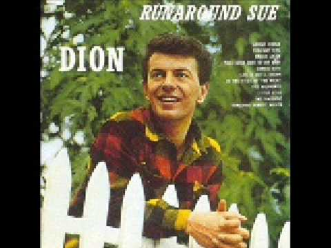 Dion - The Wanderer ( Alternate Stereo Version )