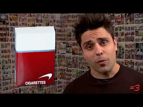 =3 - ENGLISH ACCENTS - Ray William Johnson Video