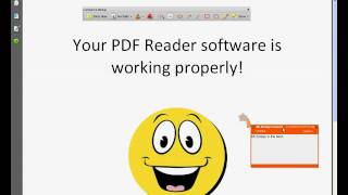 How to Add Comments and Sticky Notes within an Adobe PDF Document