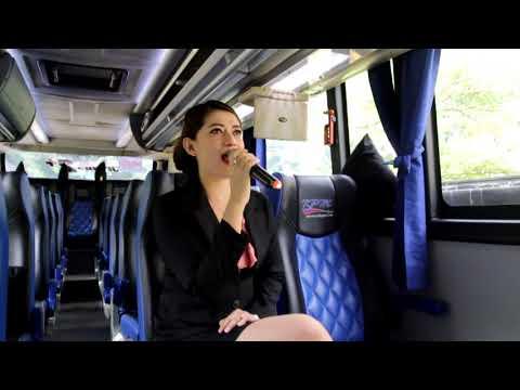 Clip promo bus pariwisata KPM