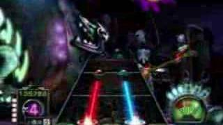 Vídeo 36 de Guitar Hero