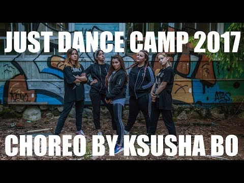 Kap G feat. Chris Brown – I See You  | Choreo by Ksusha Bo
