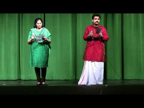 Song- Anuraga vilochananayi by Cecil and Rashmi
