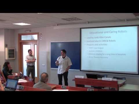 Jordi Albó-Canals i Xavier Vilasís-Cardona