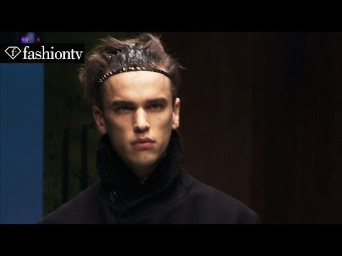 Roberto Cavalli Men Fall/Winter 2014-15 Full Show | Milan Men's Fashion Week | FashionTV